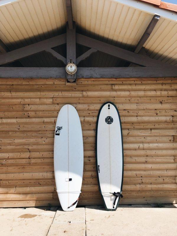 Surfbrett Kauf Ratgeber