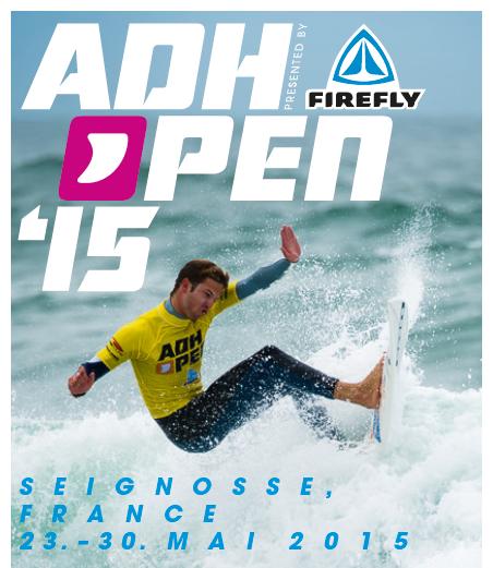 ADH Open Surfen 2015