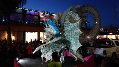 Karneval auf Fuerteventura
