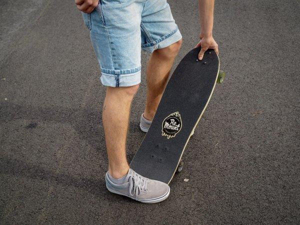 Surfskateboard 2