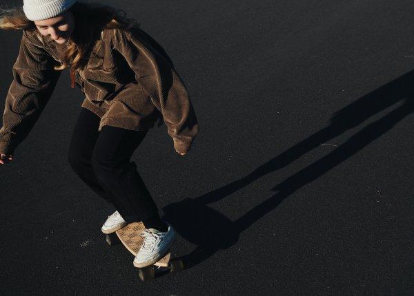 Surfskateboard 3