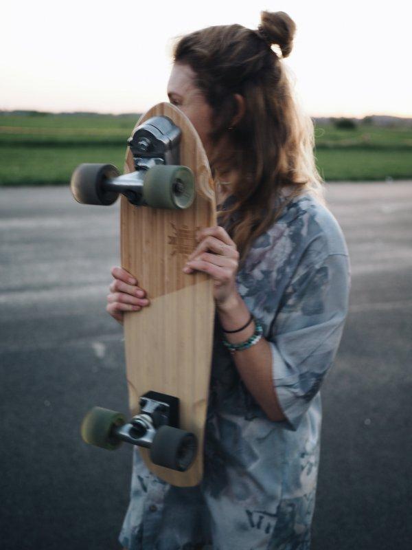 Surfskateboard