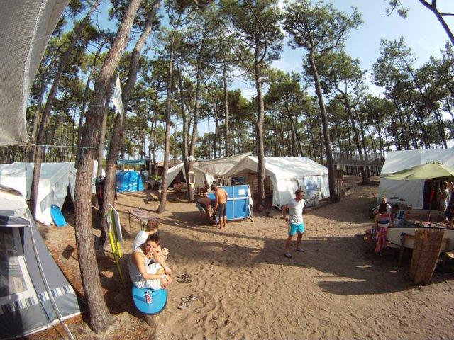 Bild 18 von 74 // Saint Girons - 24Plus Surfcamp