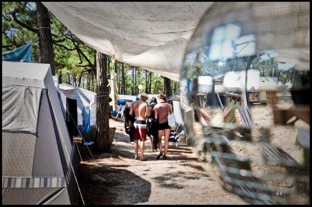 Bild 15 von 74 // Saint Girons - 24Plus Surfcamp