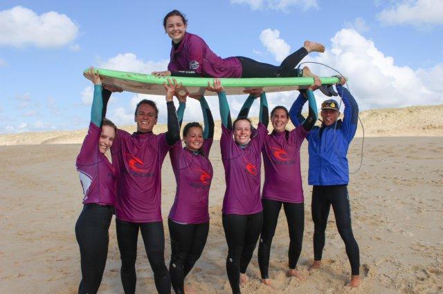 Bild 29 von 74 // Saint Girons - 24Plus Surfcamp