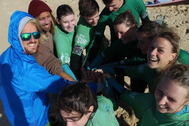 Bild 32 von 74 // Saint Girons - 24Plus Surfcamp