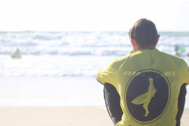 Bild 35 von 74 // Saint Girons - 24Plus Surfcamp