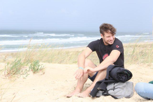 Bild 34 von 74 // Saint Girons - 24Plus Surfcamp
