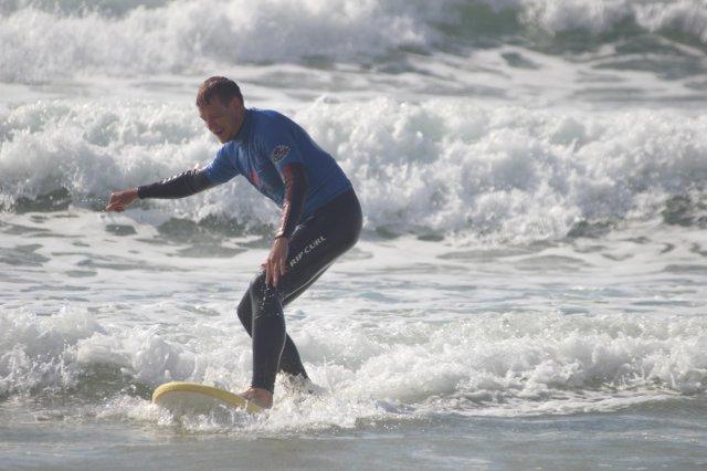 Bild 56 von 74 // Saint Girons - 24Plus Surfcamp
