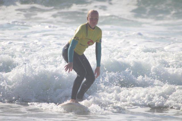 Bild 57 von 74 // Saint Girons - 24Plus Surfcamp