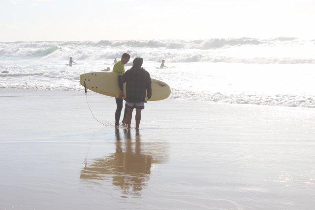 Bild 46 von 74 // Saint Girons - 24Plus Surfcamp