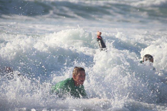 Bild 55 von 74 // Saint Girons - 24Plus Surfcamp
