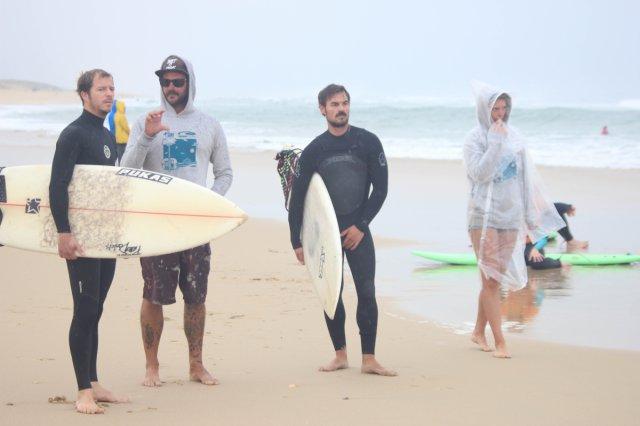 Bild 47 von 74 // Saint Girons - 24Plus Surfcamp