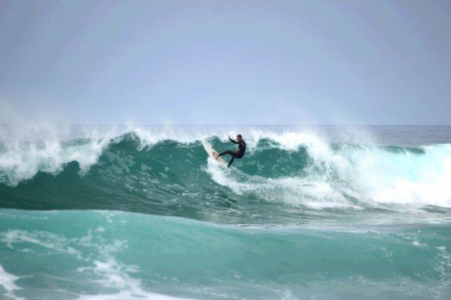 Bild 45 von 74 // Saint Girons - 24Plus Surfcamp