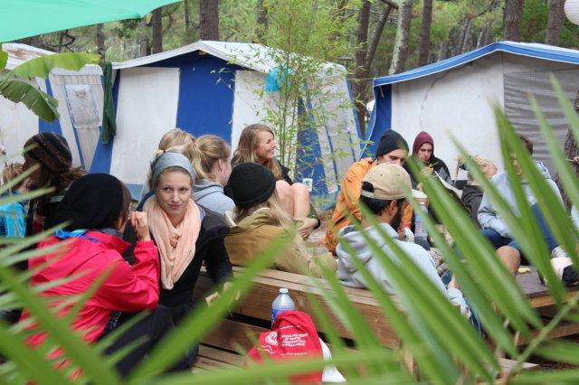 Bild 1 von 74 // Saint Girons - 24Plus Surfcamp
