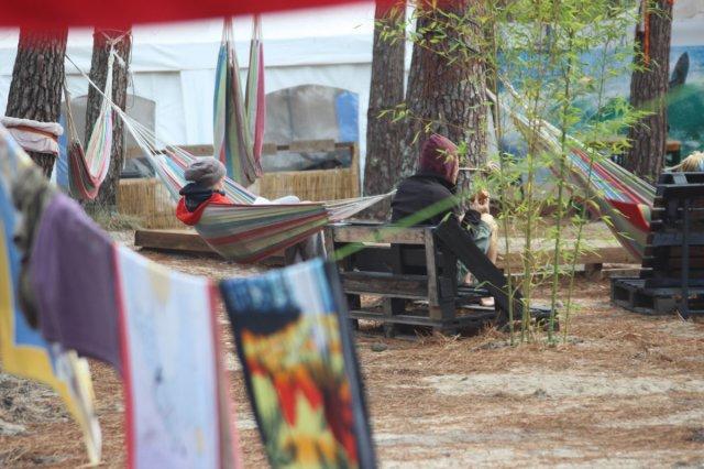 Bild 16 von 74 // Saint Girons - 24Plus Surfcamp