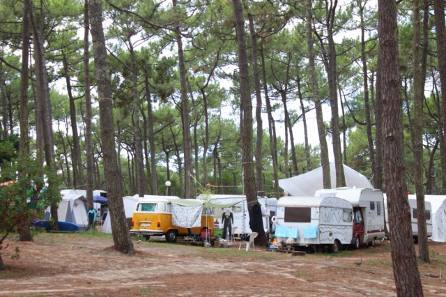 Bild 22 von 74 // Saint Girons - 24Plus Surfcamp