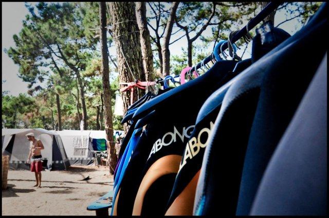 Bild 12 von 74 // Saint Girons - 24Plus Surfcamp