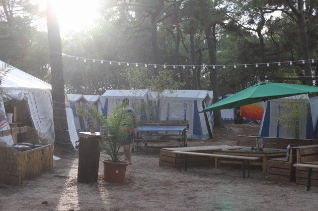 Bild 14 von 74 // Saint Girons - 24Plus Surfcamp