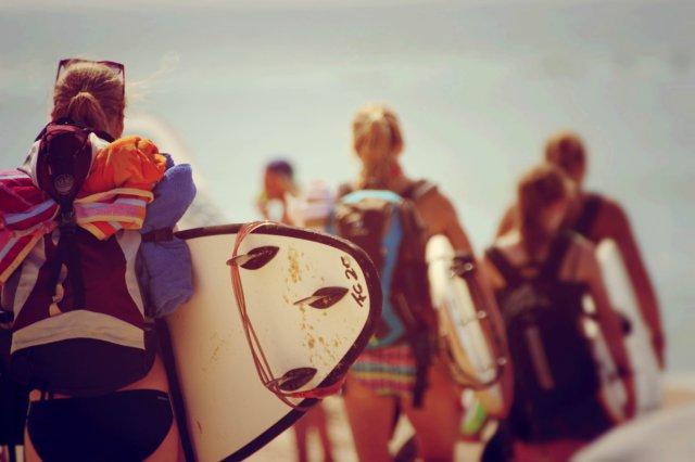 Bild 41 von 74 // Saint Girons - 24Plus Surfcamp