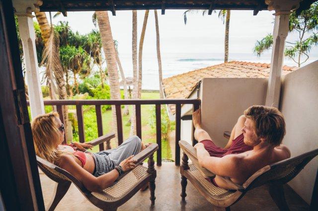 Bild 19 von 27 // Sri Lanka - Surfvilla&Wildlife