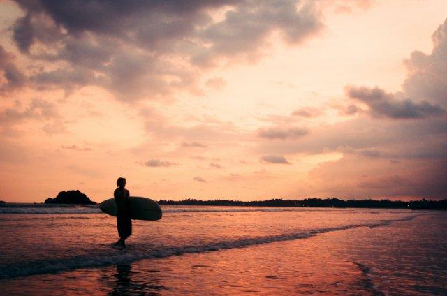 Bild 15 von 27 // Sri Lanka - Surfvilla&Wildlife