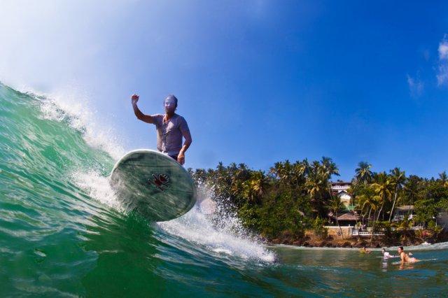 Bild 13 von 27 // Sri Lanka - Surfvilla&Wildlife