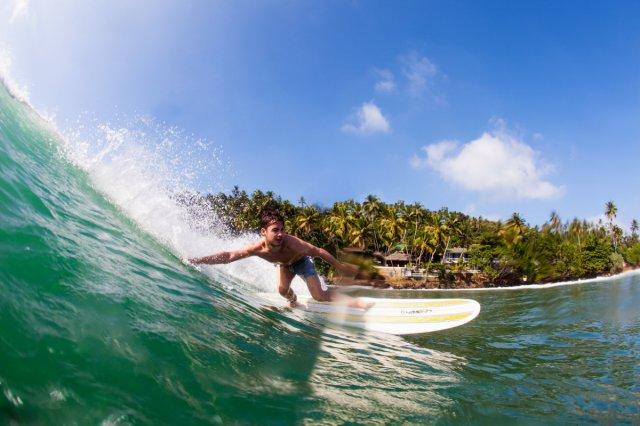 Bild 14 von 27 // Sri Lanka - Surfvilla&Wildlife