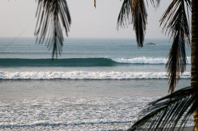 Bild 1 von 27 // Sri Lanka - Surfvilla&Wildlife