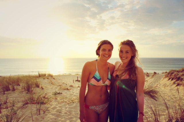 Bild 26 von 26 // Vieux Boucau - Surf&Beach Camp