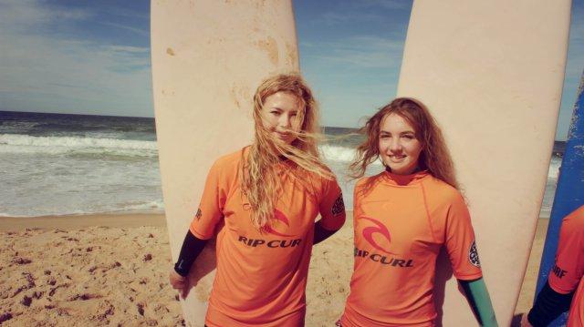 Bild 1 von 26 // Vieux Boucau - Surf&Beach Camp