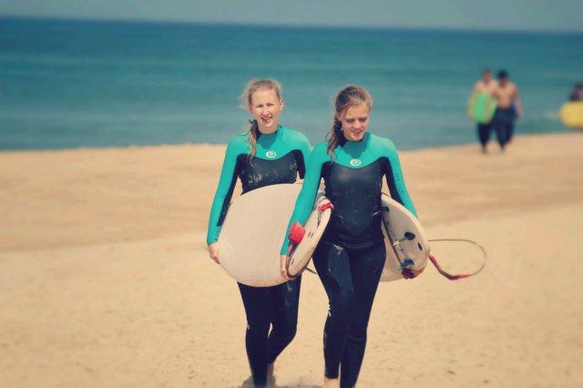 Bild 3 von 26 // Vieux Boucau - Surf&Beach Camp