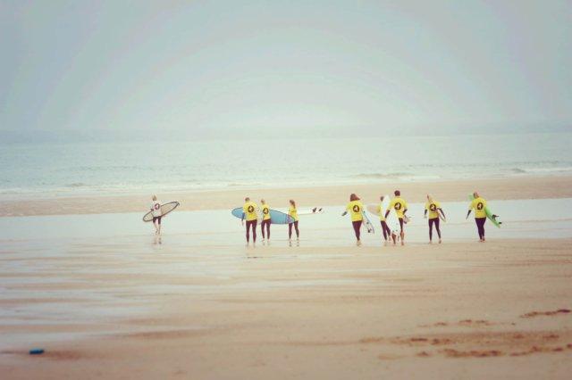 Bild 13 von 26 // Vieux Boucau - Surf&Beach Camp