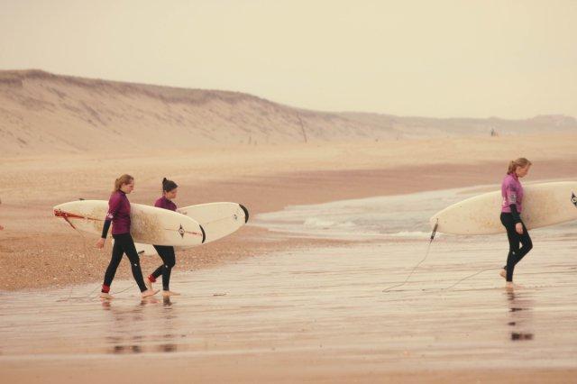 Bild 12 von 26 // Vieux Boucau - Surf&Beach Camp
