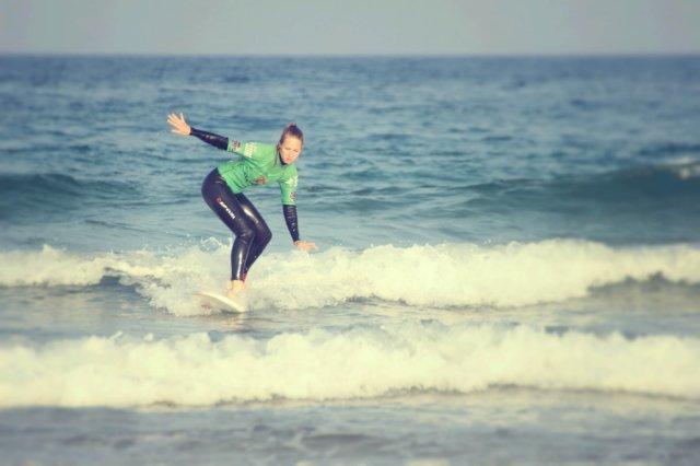 Bild 16 von 26 // Vieux Boucau - Surf&Beach Camp