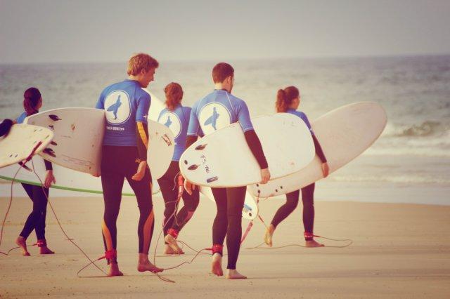 Bild 11 von 26 // Vieux Boucau - Surf&Beach Camp