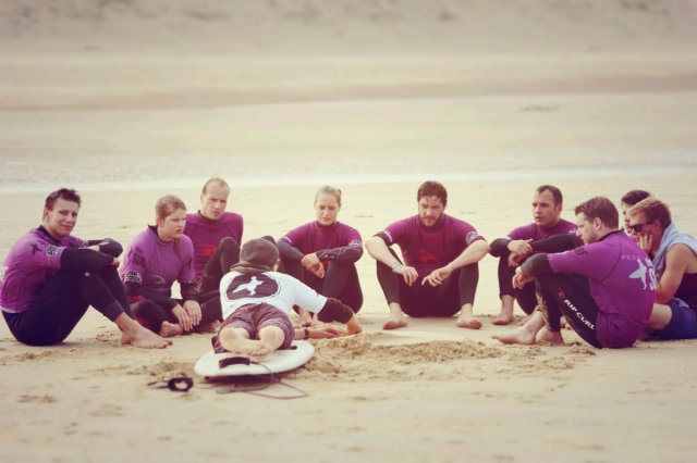 Bild 9 von 26 // Vieux Boucau - Surf&Beach Camp