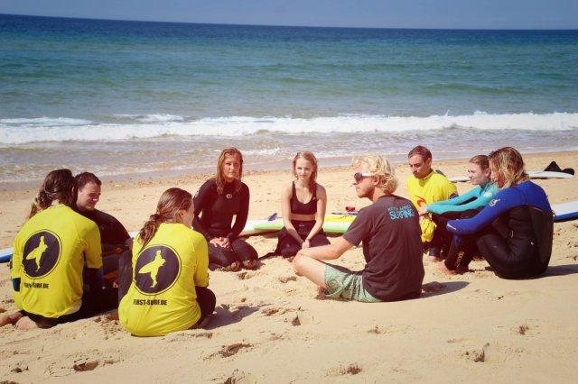 Bild 8 von 26 // Vieux Boucau - Surf&Beach Camp
