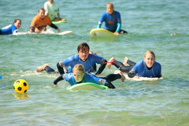 Bild 24 von 26 // Vieux Boucau - Surf&Beach Camp