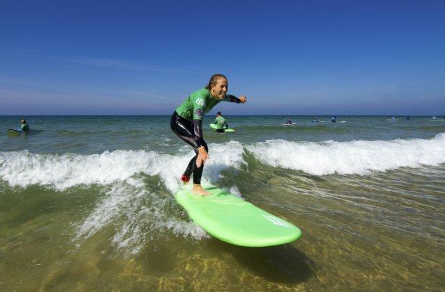 Bild 20 von 26 // Vieux Boucau - Surf&Beach Camp