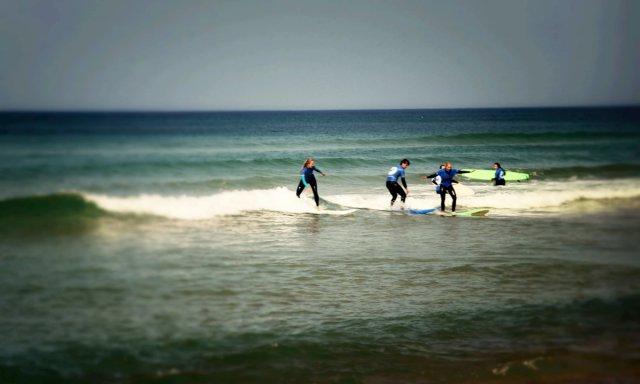Bild 18 von 26 // Vieux Boucau - Surf&Beach Camp