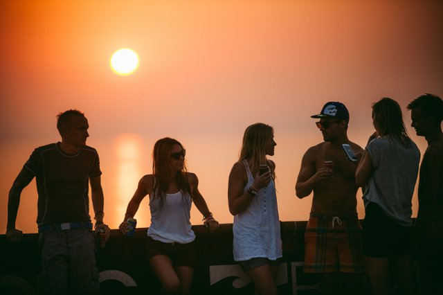 Bild 14 von 49 // Portugal - Surf&Culture Camp