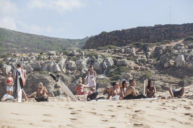 Bild 8 von 49 // Portugal - Surf&Culture Camp