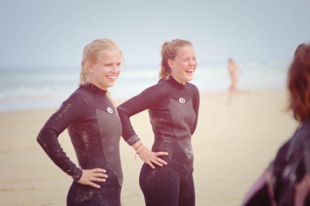 Bild 7 von 49 // Portugal - Surf&Culture Camp