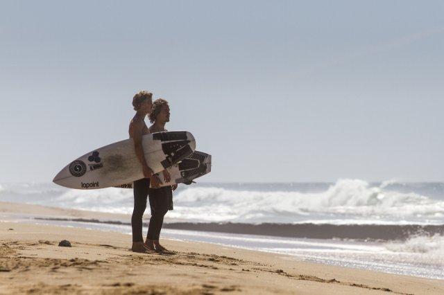 Bild 2 von 49 // Portugal - Surf&Culture Camp
