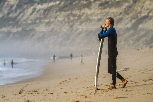 Bild 3 von 49 // Portugal - Surf&Culture Camp