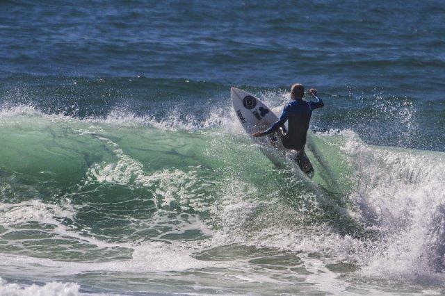 Bild 5 von 49 // Portugal - Surf&Culture Camp