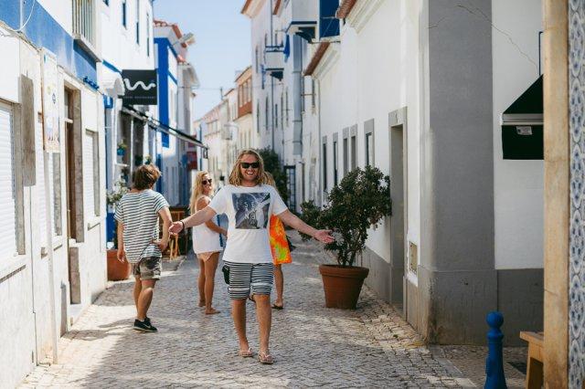 Bild 9 von 49 // Portugal - Surf&Culture Camp