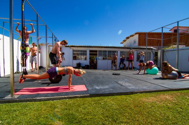 Bild 24 von 49 // Portugal - Surf&Culture Camp