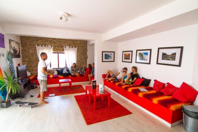 Bild 18 von 49 // Portugal - Surf&Culture Camp